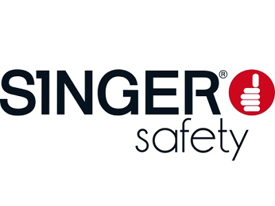 Singer Safety protección para soldadura